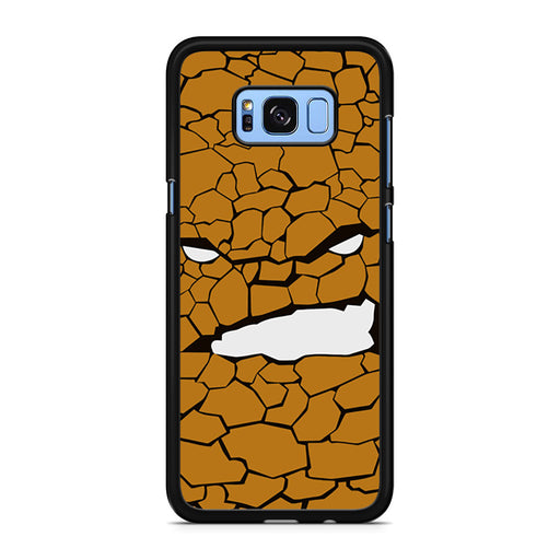 The Thing Samsung Galaxy S8/S8+ case