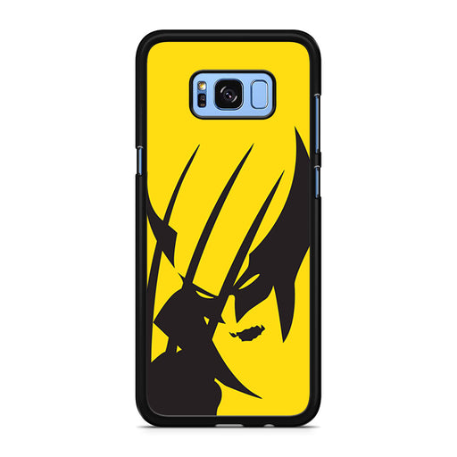 Wolverine Claws Samsung Galaxy S8/S8+ case