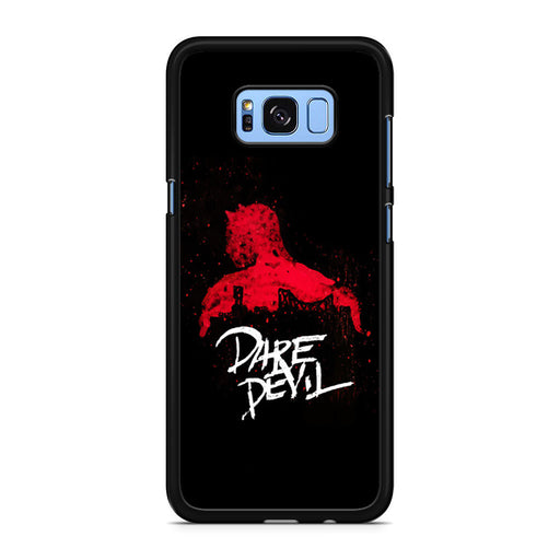 Marvel Daredevil Samsung Galaxy S8/S8+ case