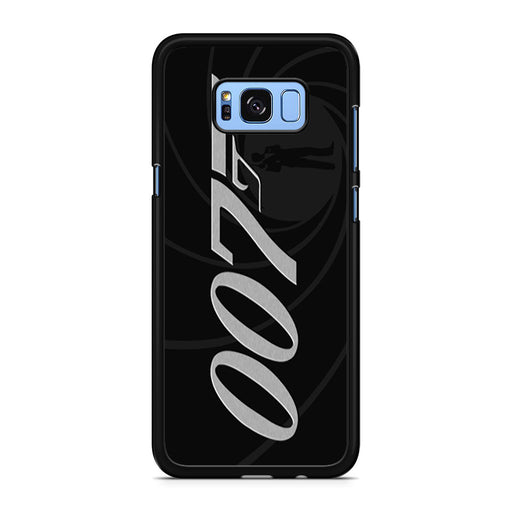 James Bond 007 Samsung Galaxy S8/S8+ case