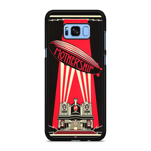 Led Zeppelin Mothership Samsung Galaxy S8/S8+ case