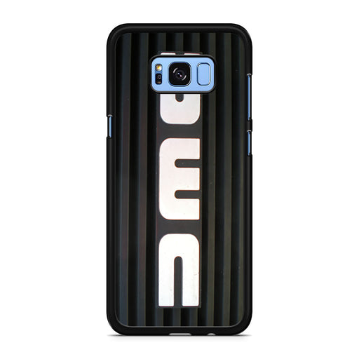 Delorean Grill DMC Samsung Galaxy S8/S8+ case