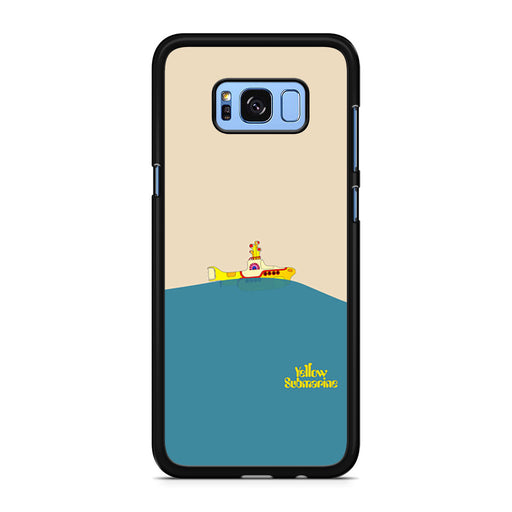 The Beatles Yellow Submarine Samsung Galaxy S8/S8+ case