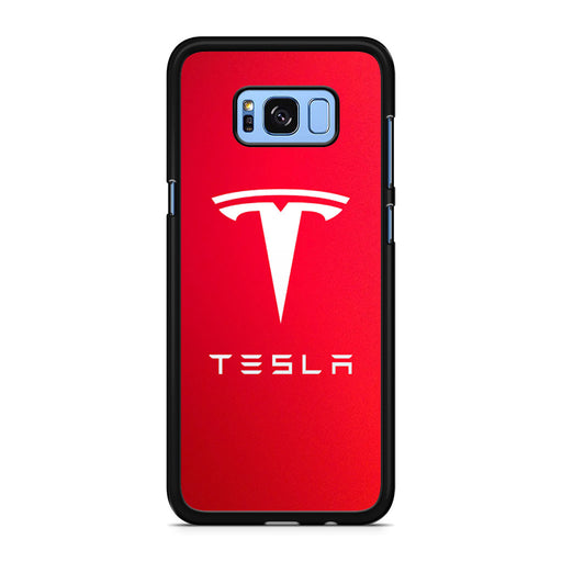 Tesla Motors Samsung Galaxy S8/S8+ case