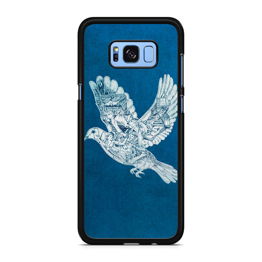 Coldplay Magic Samsung Galaxy S8/S8+ case