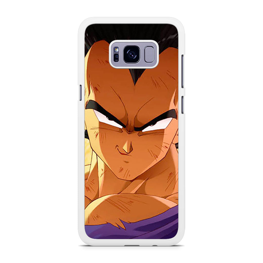 new style 3a00d 65ad9 Dragon Ball Z Vegeta Samsung Galaxy S8/S8+ case