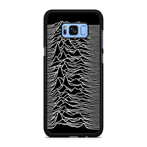 Joy Divisions Samsung Galaxy S8/S8+ case