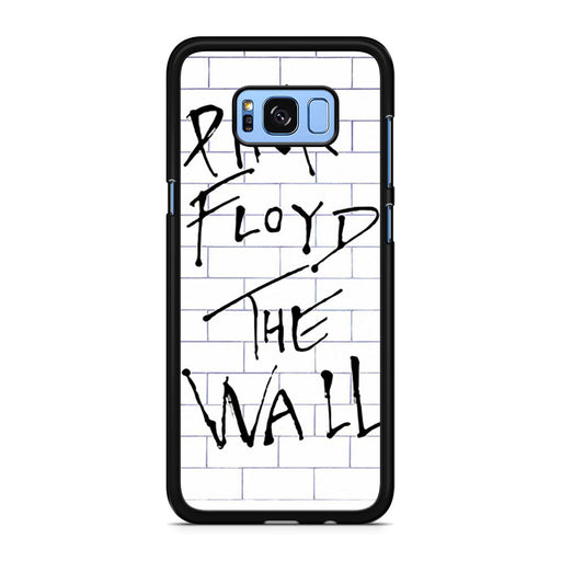 Pink Floyd The Wall Samsung Galaxy S8/S8+ case