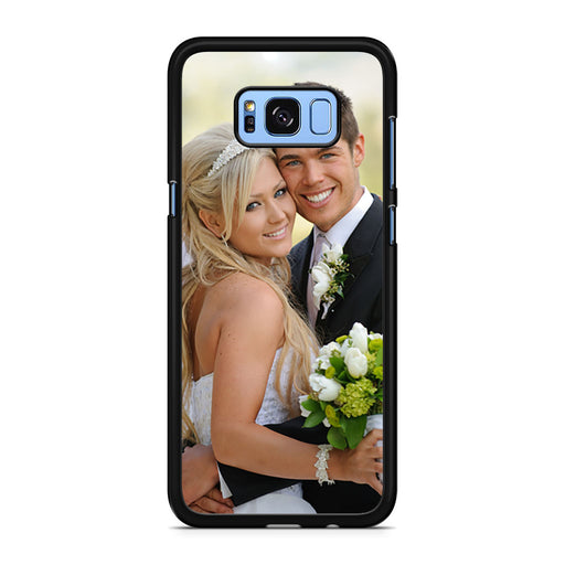 Personalized Photo Samsung Galaxy S8/S8+ case