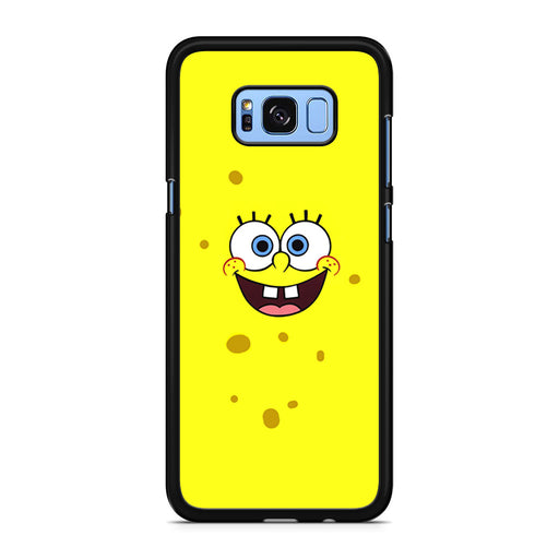 Spongebob Squarepants Samsung Galaxy S8/S8+ case