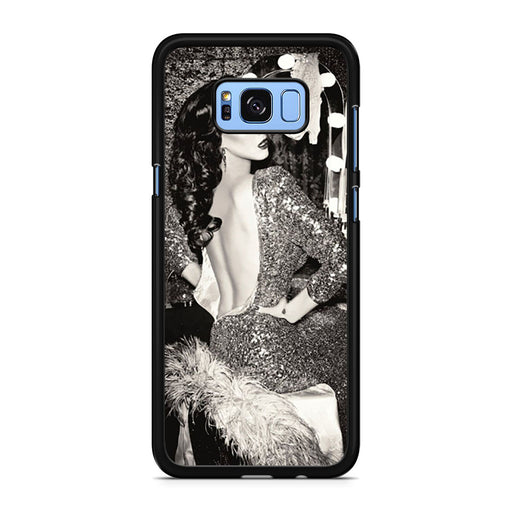 Katy Perry Samsung Galaxy S8/S8+ case