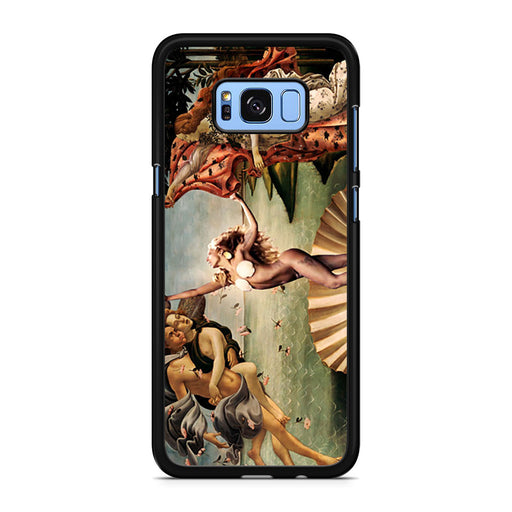 Venus Lady Gaga Painting Samsung Galaxy S8/S8+ case