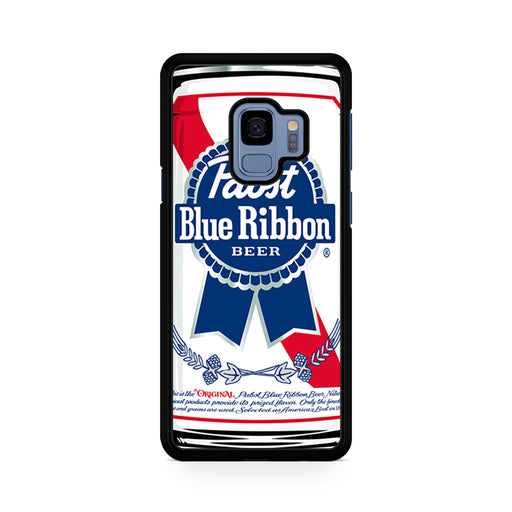 Pabst Samsung Galaxy S9/S9+ case