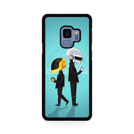 Daft Punk Samsung Galaxy S9/S9+ case