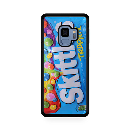 Skittles Tropical Samsung Galaxy S9/S9+ case