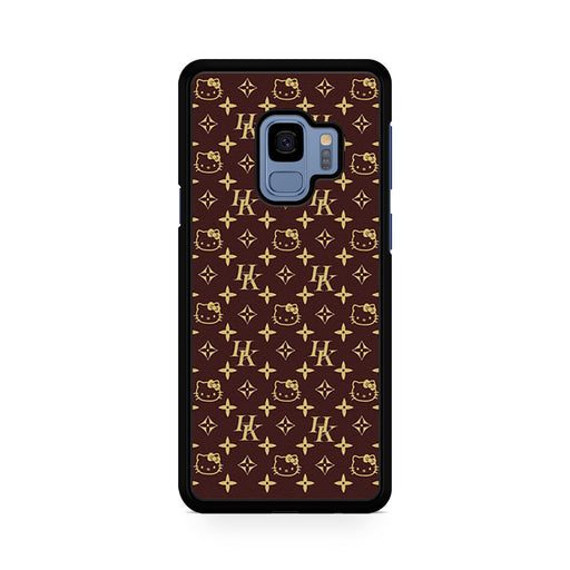 Louis Vuitton Hello Kitty Samsung Galaxy S9/S9+ case