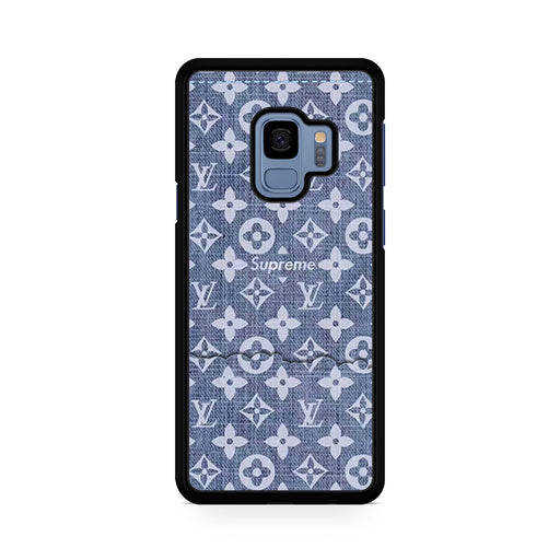 Supreme Louis Vuitton Samsung Galaxy S9/S9+ case