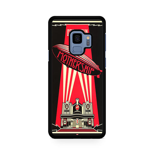 Led Zeppelin Mothership Samsung Galaxy S9/S9+ case