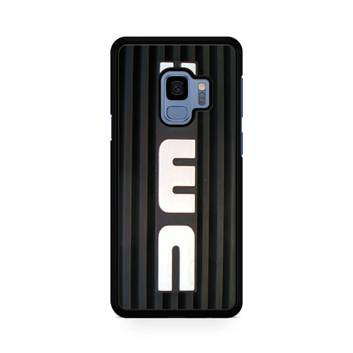 Delorean Grill DMC Samsung Galaxy S9/S9+ case