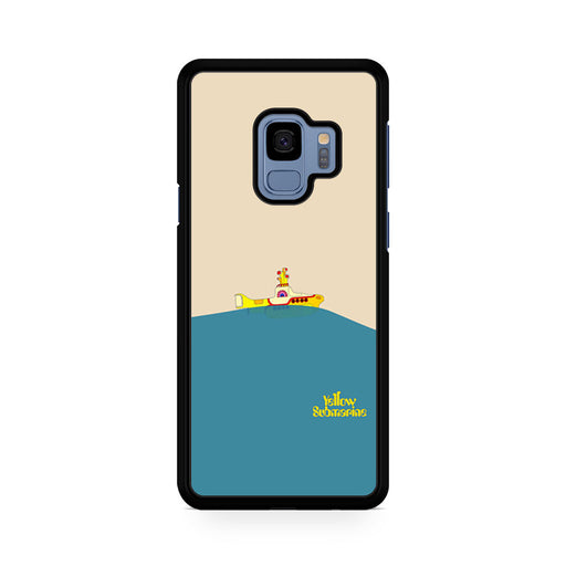 The Beatles Yellow Submarine Samsung Galaxy S9/S9+ case