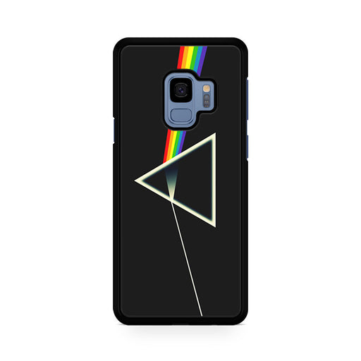 Pink Floyd Prism The Dark Side Of The Moon Samsung Galaxy S9/S9+ case