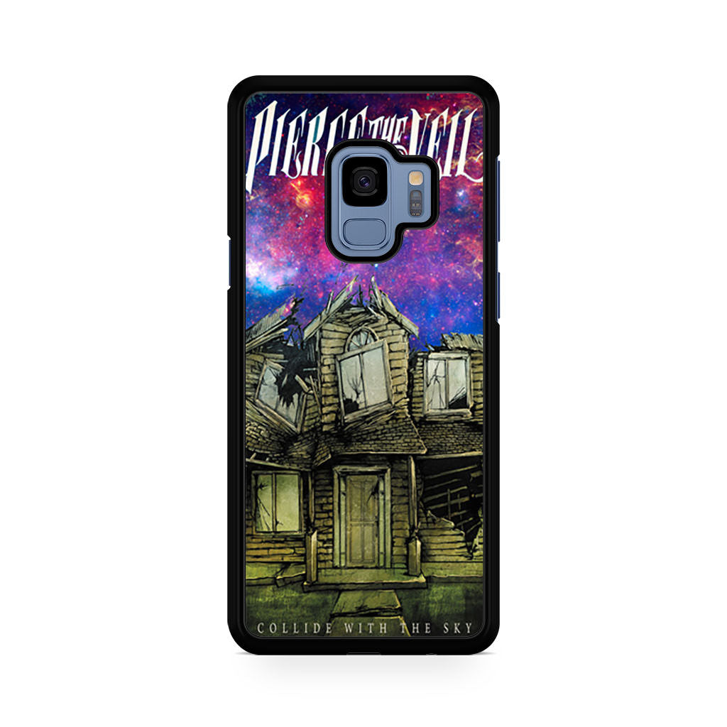 Pierce The Veil Band Nebula Sky Samsung Galaxy S9/S9+ case