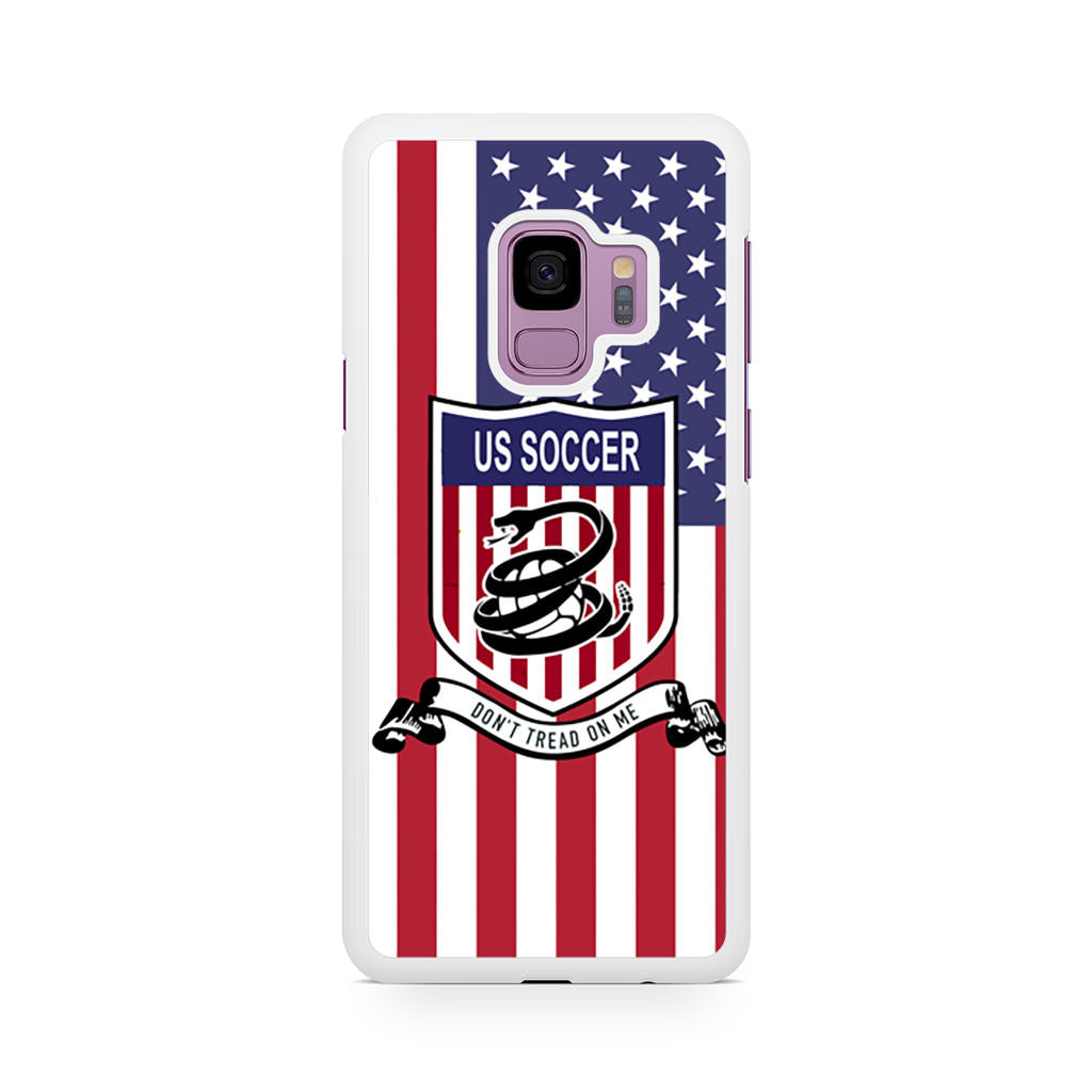 US Soccer Samsung Galaxy S9/S9+ case