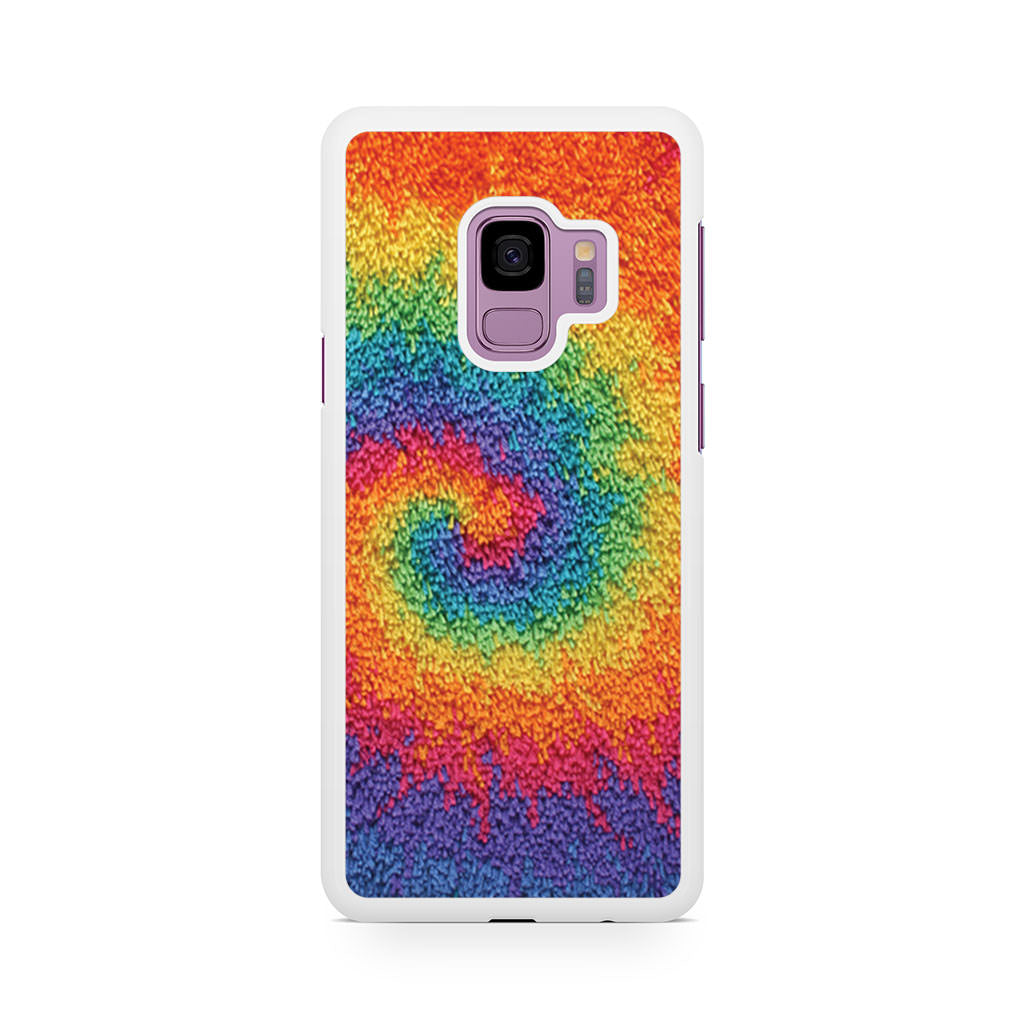 Rainbow Tie Samsung Galaxy S9/S9+ case