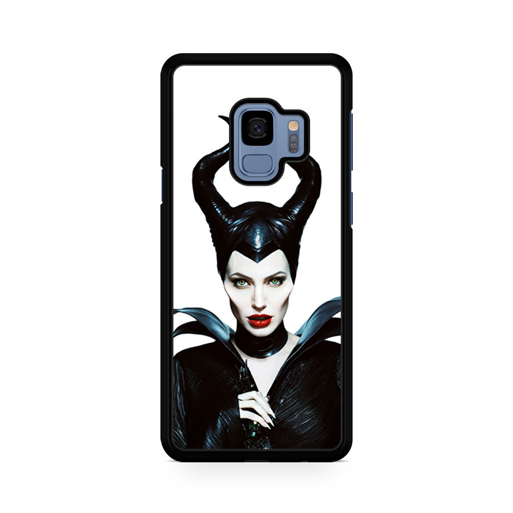 Maleficent Movie Samsung Galaxy S9/S9+ case