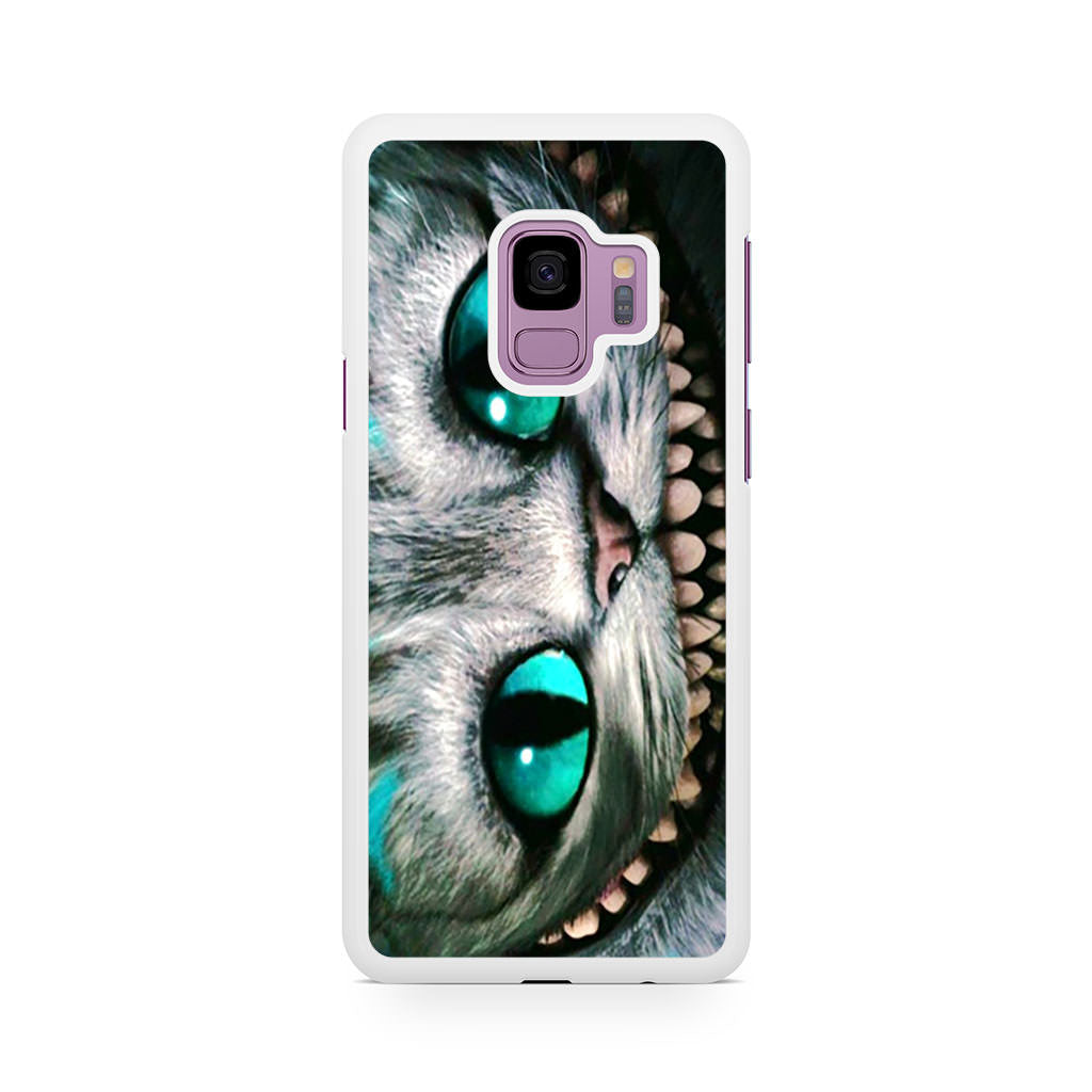 Cheshire Cat Samsung Galaxy S9/S9+ case
