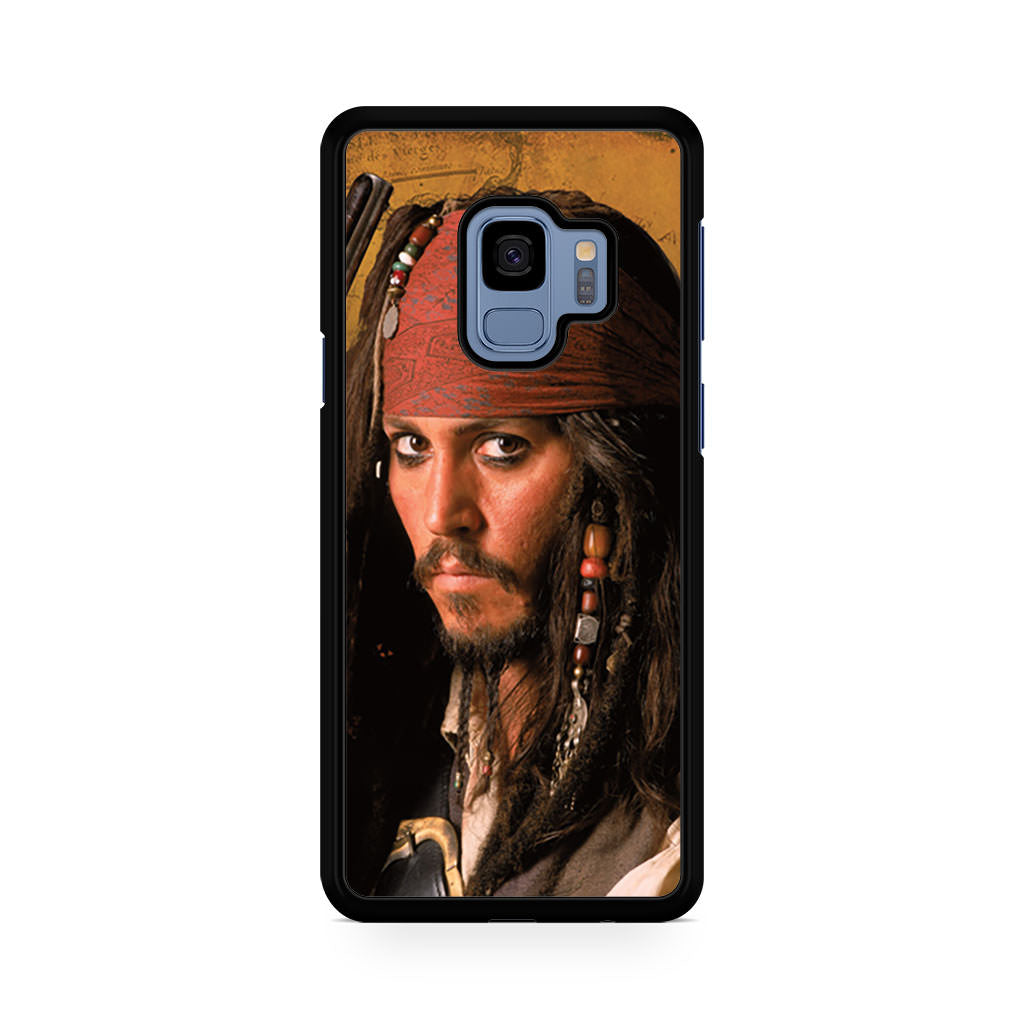 Pirates of the Caribbean Samsung Galaxy S9/S9+ case