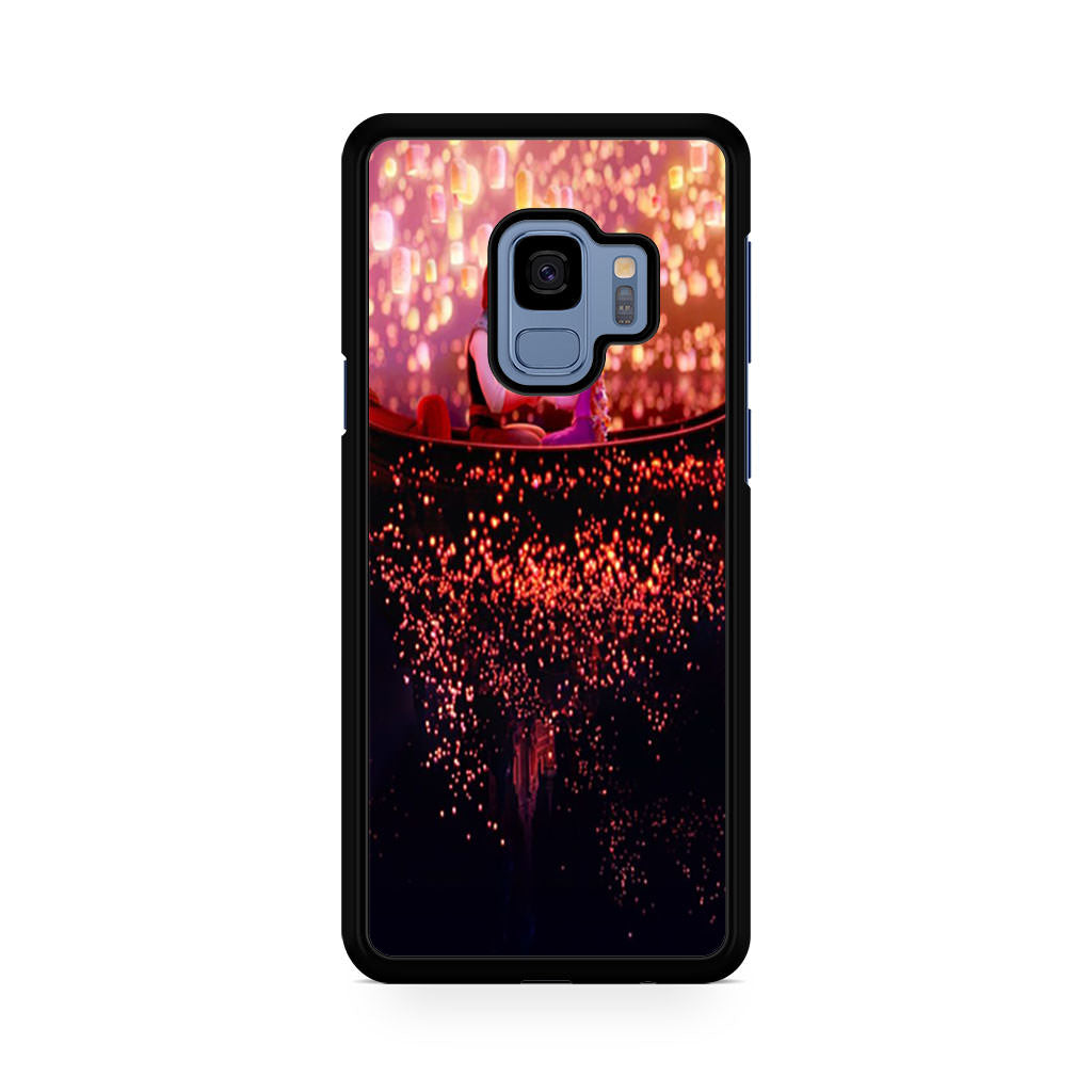 Tangled Love Samsung Galaxy S9/S9+ case