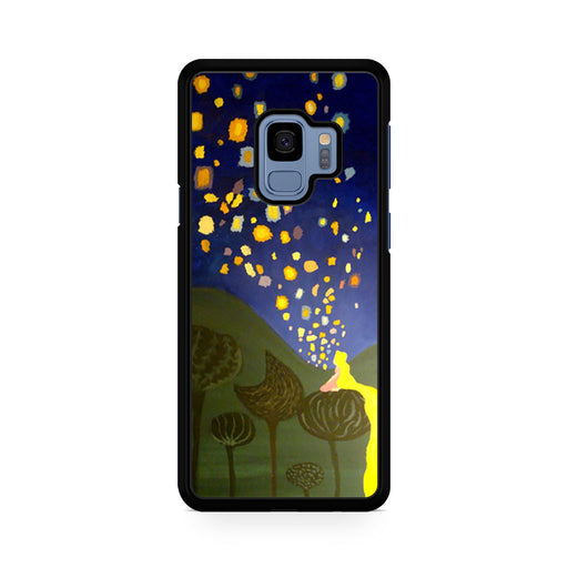 Tangled Samsung Galaxy S9/S9+ case