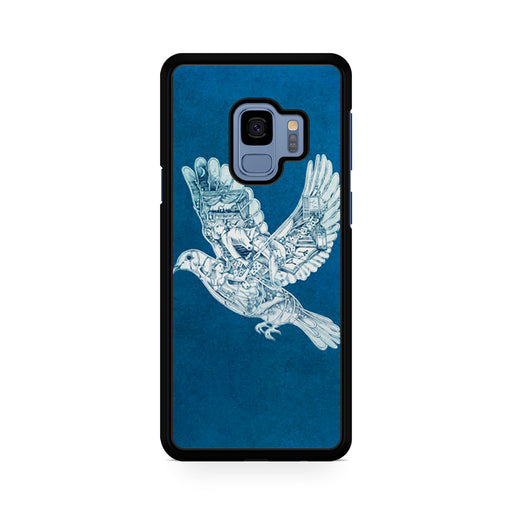 Coldplay Magic Samsung Galaxy S9/S9+ case