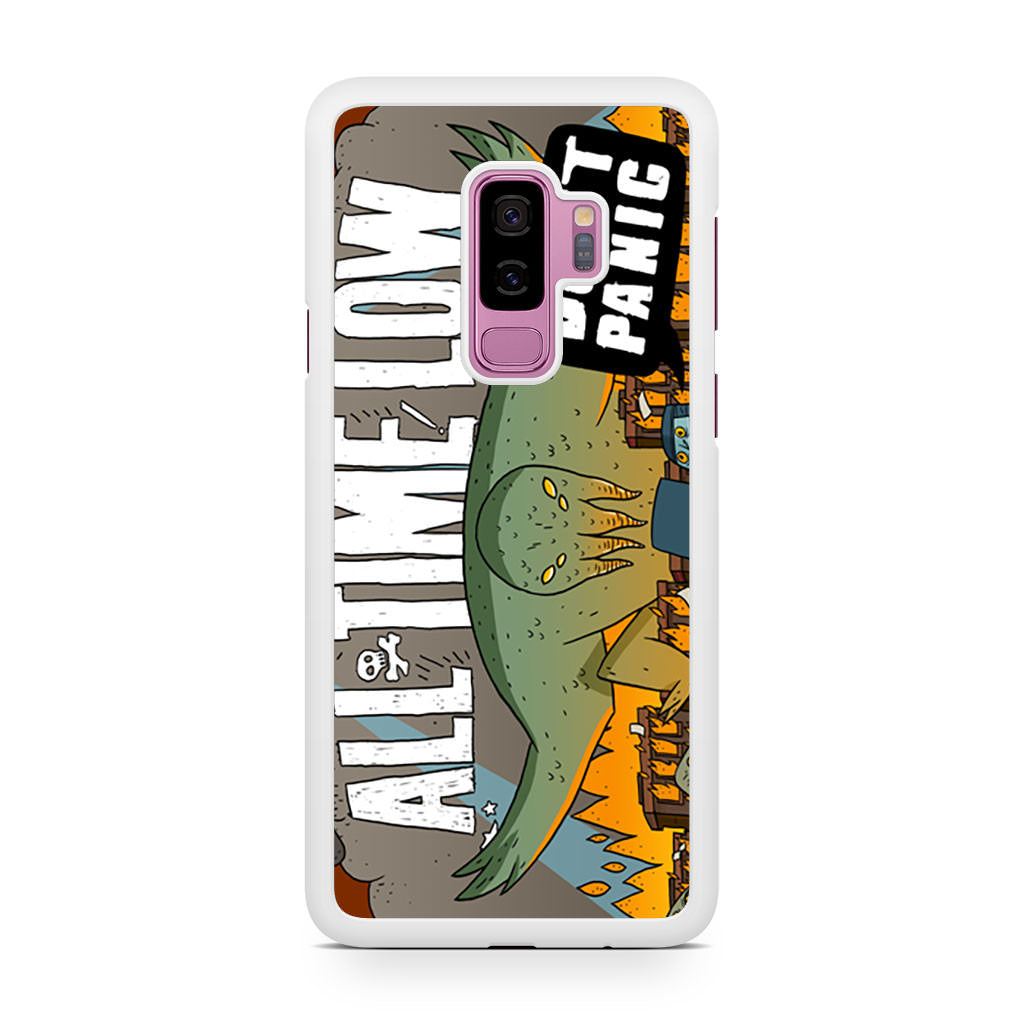 All Time Low Samsung Galaxy S9/S9+ case