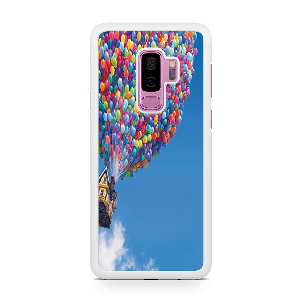 Up Samsung Galaxy S9/S9+ case
