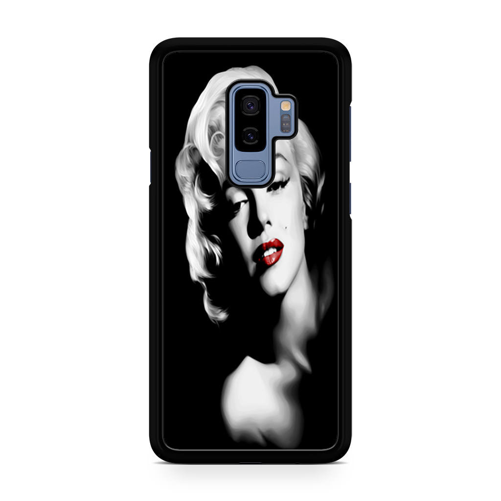 Marilyn Monroe Samsung Galaxy S9/S9+ case