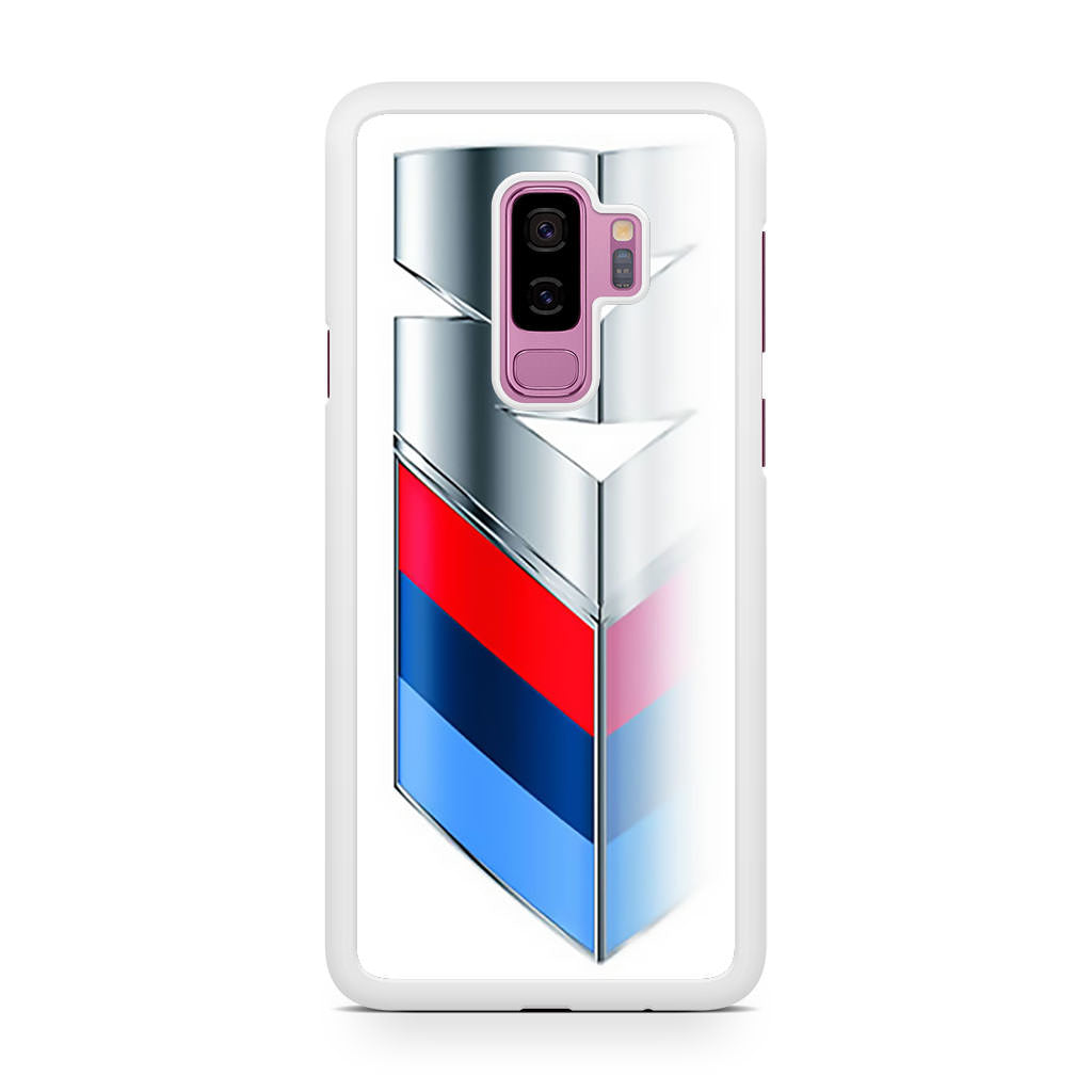 BMW M3 Samsung Galaxy S9/S9+ case