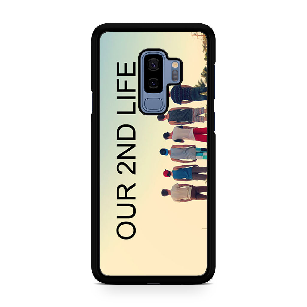Our 2nd Life Samsung Galaxy S9/S9+ case