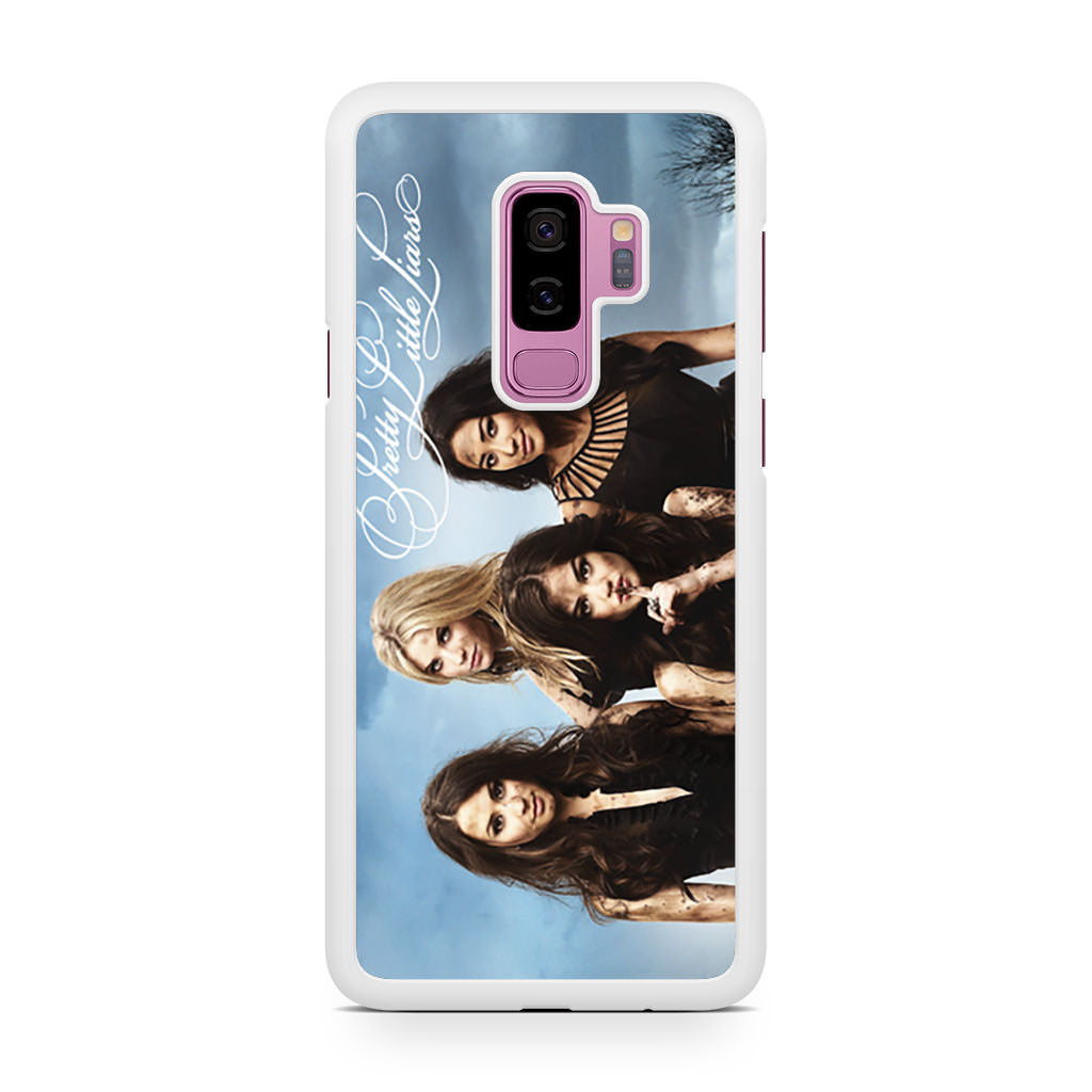 Pretty Little Liars Samsung Galaxy S9/S9+ case
