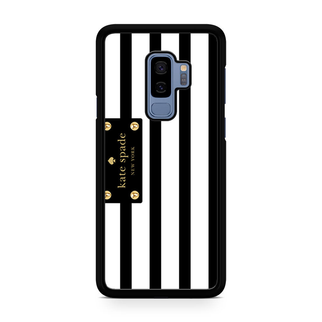 Kate Spade Wallet Inspired Samsung Galaxy S9/S9+ case