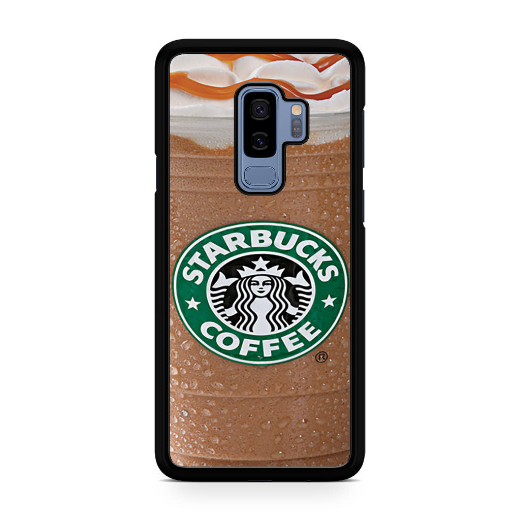 Starbucks Coffee Cup Samsung Galaxy S9/S9+ case
