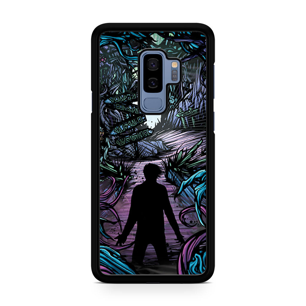 A Day To Remember Samsung Galaxy S9/S9+ case
