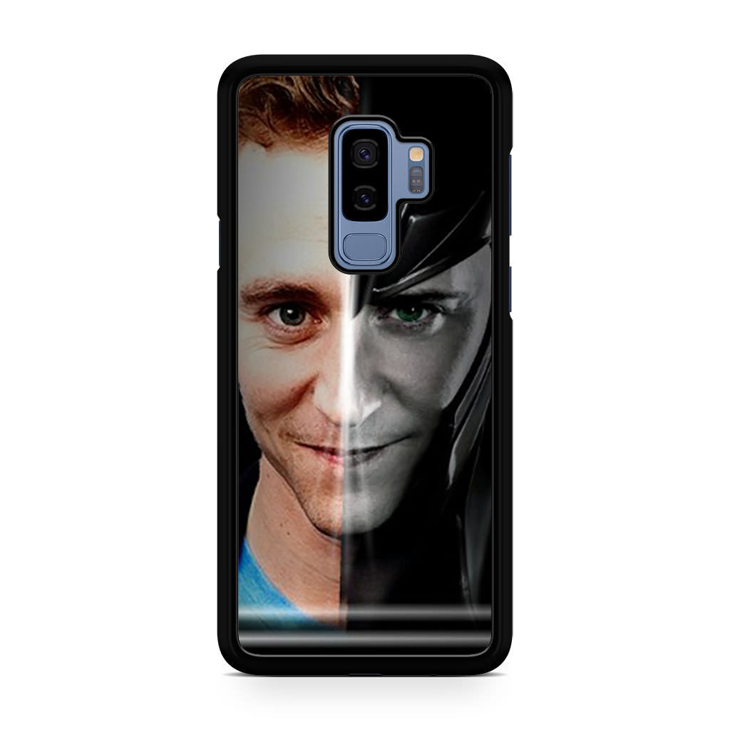 Tom and Loki Samsung Galaxy S9/S9+ case