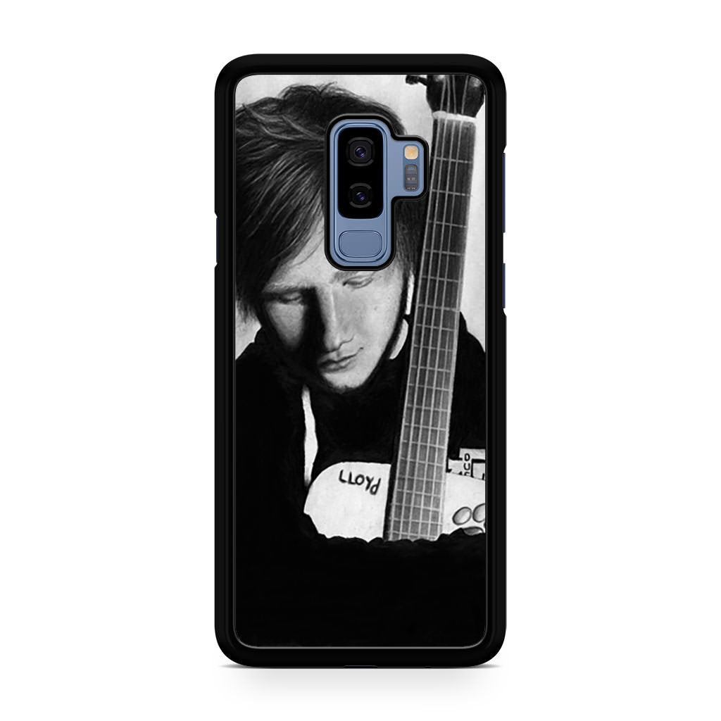 Ed Sheeran Samsung Galaxy S9/S9+ case