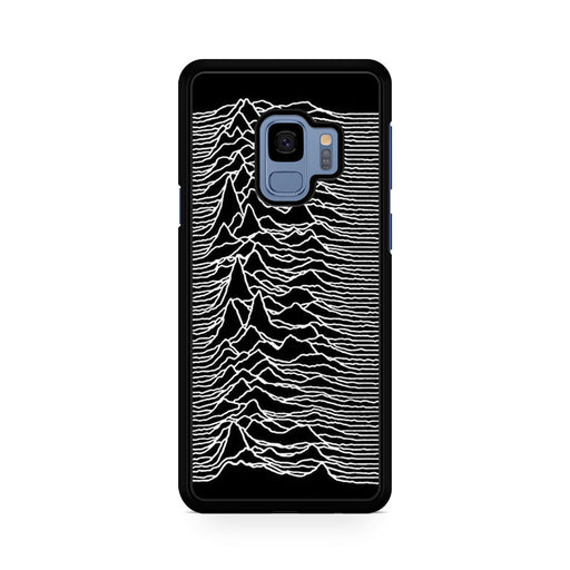 Joy Divisions Samsung Galaxy S9/S9+ case