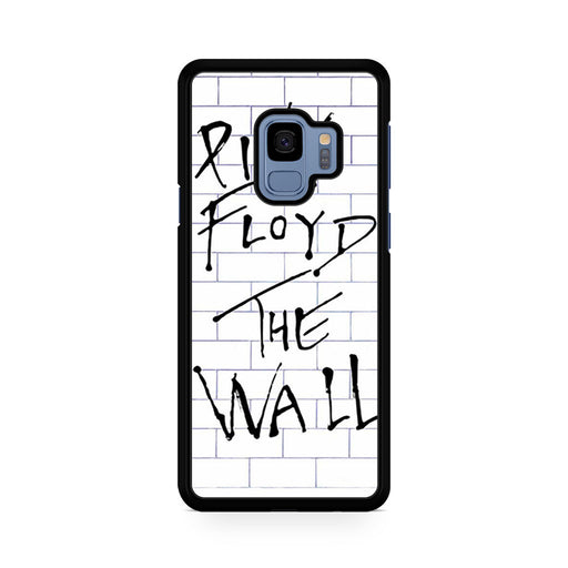 Pink Floyd The Wall Samsung Galaxy S9/S9+ case