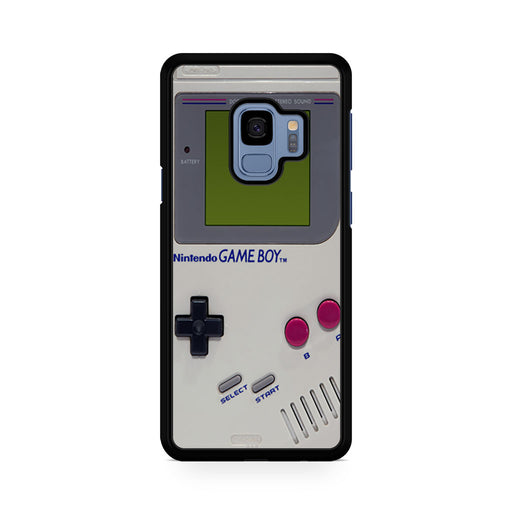 Retro Gameboy Samsung Galaxy S9/S9+ case