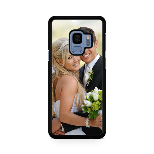 Personalized Photo Samsung Galaxy S9/S9+ case