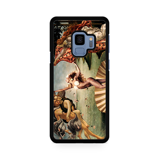 Venus Lady Gaga Painting Samsung Galaxy S9/S9+ case